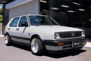 VW ゴルフCLI